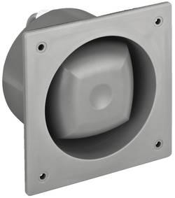 Haut-parleur ELA à chambre de compression Monacor NR-10M 20 W 1 pc(s)