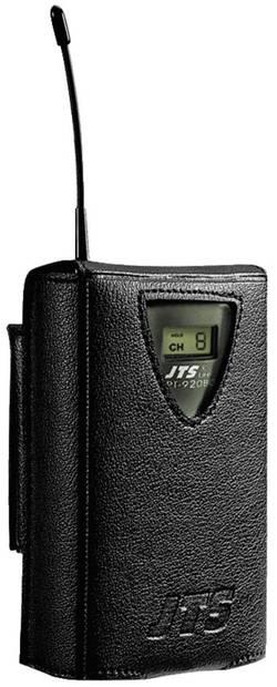 Micro-cravate Microphone vocal JTS PT-920BG/5 Type de transmission:radio interrupteur
