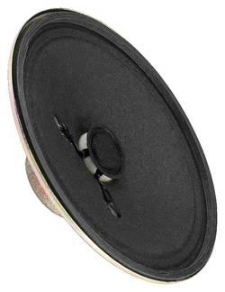 Haut-parleur miniature Monacor SP-3RDP 8 Ω 0.5 W 3 pouces 7.62 cm 1 pc(s)