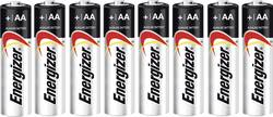 Pile LR06 (AA) alcaline(s) Energizer E300112400 Max LR06 1.5 V 8 pc(s)