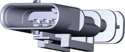 Boîtier femelle (platine) série MCON 1.2 TE Connectivity 1-2141520-1 mâle, droit Nbr total de pôles 5 1 pc(s)