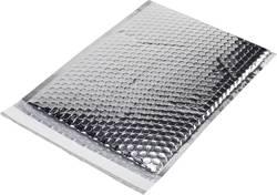 Enveloppe bulle plastique (L x l) 254 mm x 173 mm argent 1 pc(s)