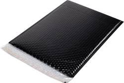 Enveloppe bulle plastique (L x l) 369 mm x 262 mm noir 1 pc(s)