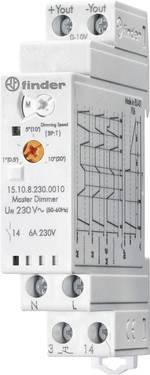 Variateur électronique « Maître » Finder 15.10.8.230.0010 1 pc(s)