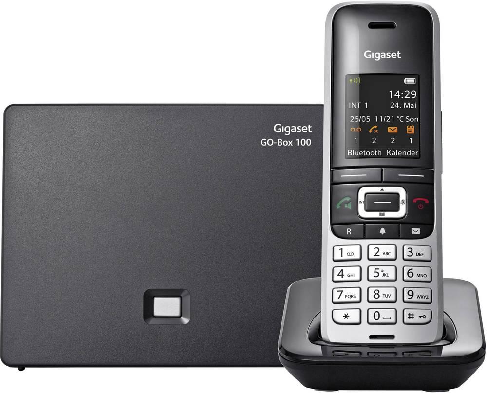 Tft Salle De Bain Avis ~ t l phone voip sans fil gigaset s850a go r pondeur t l phonique