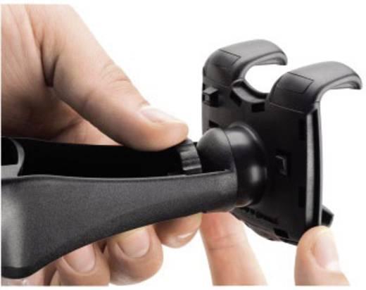 support de t l phone portable pour voiture hama smart grip 2 pivotant 360 ventouse. Black Bedroom Furniture Sets. Home Design Ideas