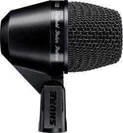Microphone pour instrument Shure PGA52-XLR filaire