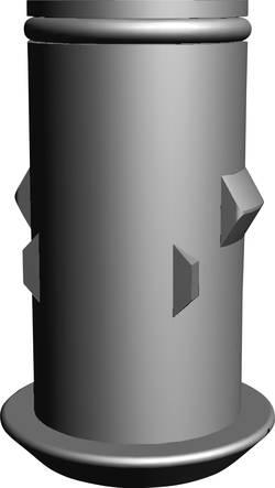 Boîtier pour contacts femelles série Econoseal Serie E femelle, droit 2 pôles TE Connectivity 826886-7 1 pc(s)