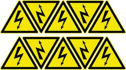 Etiquette combinée dans l'électrotechnique 25 mm TE Connectivity ESSW 7-1768019-9 25 mm ()