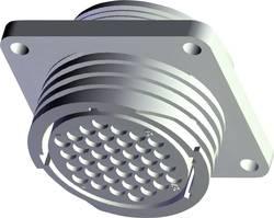 Connecteur circulaire Série: CPC TE Connectivity 213864-1 embase femelle Nbr total de pôles: 37 1 pc(s)