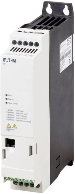 Démarreur à vitesse variable AC Eaton DE1-343D6FN-N20N 174335 3.6 A 400 V/AC