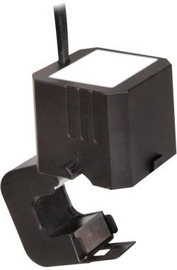 Convertisseur de courant Gossen Metrawatt SC40-C 500/5A 1VA Kl.1 28 mm U528D Courant primaire:500 A Courant secondaire:5