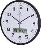Horloge murale HD-WRCL135 radiopilotée Renkforce
