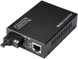 Convertisseur de média réseau Digitus Professional DN-82023 LAN 100 Mo/s
