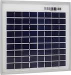 Module solaire polycristallin Sun Plus 5