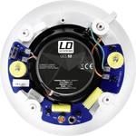 Haut-parleur encastrable de plafond 2 voies LD-Systems Contractor CICS 52-5,25