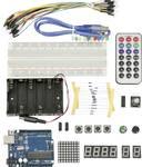 Kit de démarrage LIGHT UNO R.3 ALLNET pour Arduino™