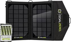 Chargeur solaire NiMH Goal Zero Nomad 7 - Guide 10 Plus Charger Kit 41022 1100 mA 2300 mAh