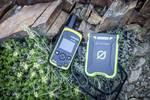 Powerbank (batterie supplémentaire) Li-Ion Goal Zero Venture 30 Outdoor 7800 mAh noir, vert
