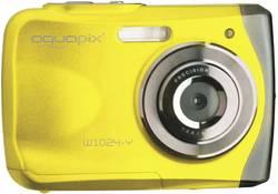 Appareil photo numérique Easypix W1024-I Splash 16 Mill. pixel jaune caméra submersible