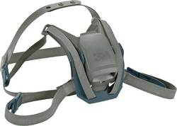Fixation à sangles serre-têtes pour demi-masques 3M série 6500QL 3M 70071668175