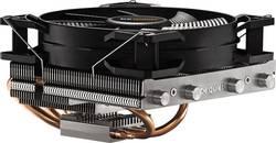 Dissipateur thermique pour processeur avec ventilateur BeQuiet Shadow Rock LP