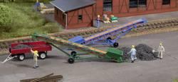 Convoyeurs Auhagen 44640 kit N 1 set