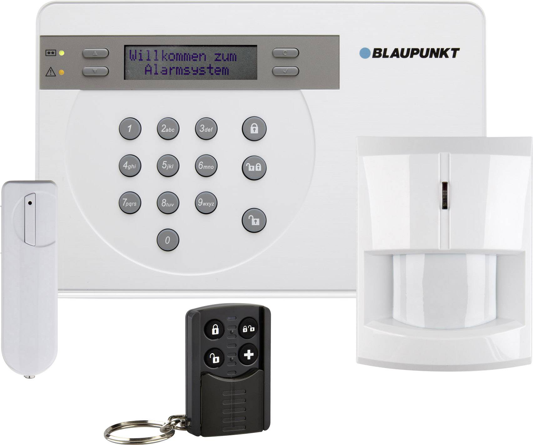 pack alarme sans fil top alarme sans fil gsm etiger s pour appartement ou maison remplace sedea. Black Bedroom Furniture Sets. Home Design Ideas