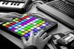 Contrôleur MIDI