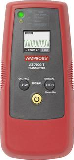 Transmetteur AT-7000-T Beha Amprobe 4542816