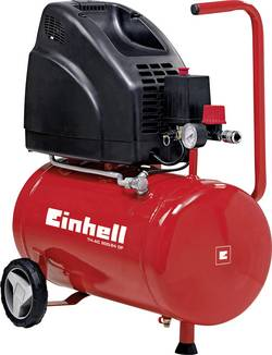 Compresseur d'air comprimé TH-AC 200/24 OF Einhell TH-AC 200/24 OF Réservoir 24 l