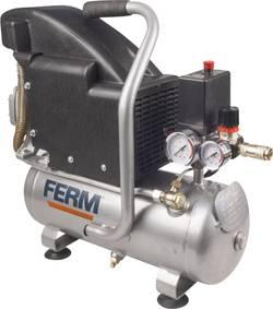 Compresseur pneumatique 8 l Ferm CRM1044