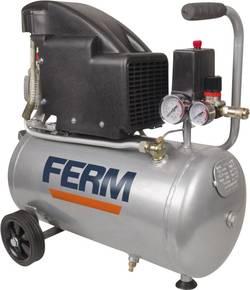Compresseur pneumatique 24 l Ferm CRM1045