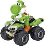 Quad électrique RtR Mario Kart 8 Yoshi