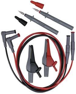 Set de cordons de mesure de sécurité Beha Amprobe 2745046 noir, rouge 1 pc(s)