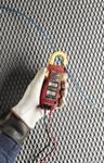 Multimètre-pince ampèremétrique AC ACD-14 PLUS-D