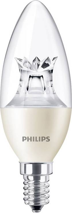 Philips Lighting LED E14 en forme de bougie 4 W=25 W