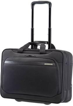 """Mallette ordinateur portable, valise roulettes 43,9 cm (17,3"""") Samsonite Vectura noir"""