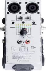 Testeur de câbles Renkforce DB-4C 1 pc(s)