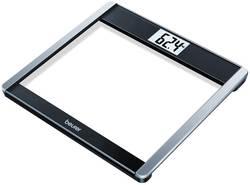 Pèse-personne numérique Beurer 756.12 (L x l x h) 32 x 35.5 x 2.2 mm