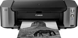 Imprimante à jet d'encre Canon PIXMA PRO-10S - A3+ - réseau, Wi-Fi