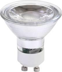 ampoule led gu10 m ller licht 400122 r flecteur 5 w 42 w blanc chaud x l 50 mm x 55 mm eec. Black Bedroom Furniture Sets. Home Design Ideas