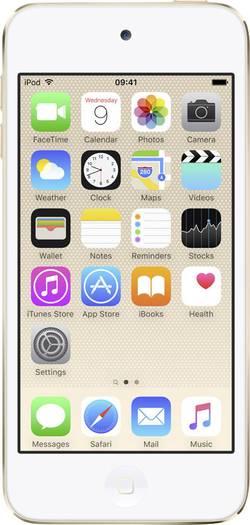 Apple iPod touch 6eme génération 32 Go or