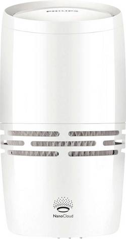 Humidificateur Philips HU4706/11 14 W blanc