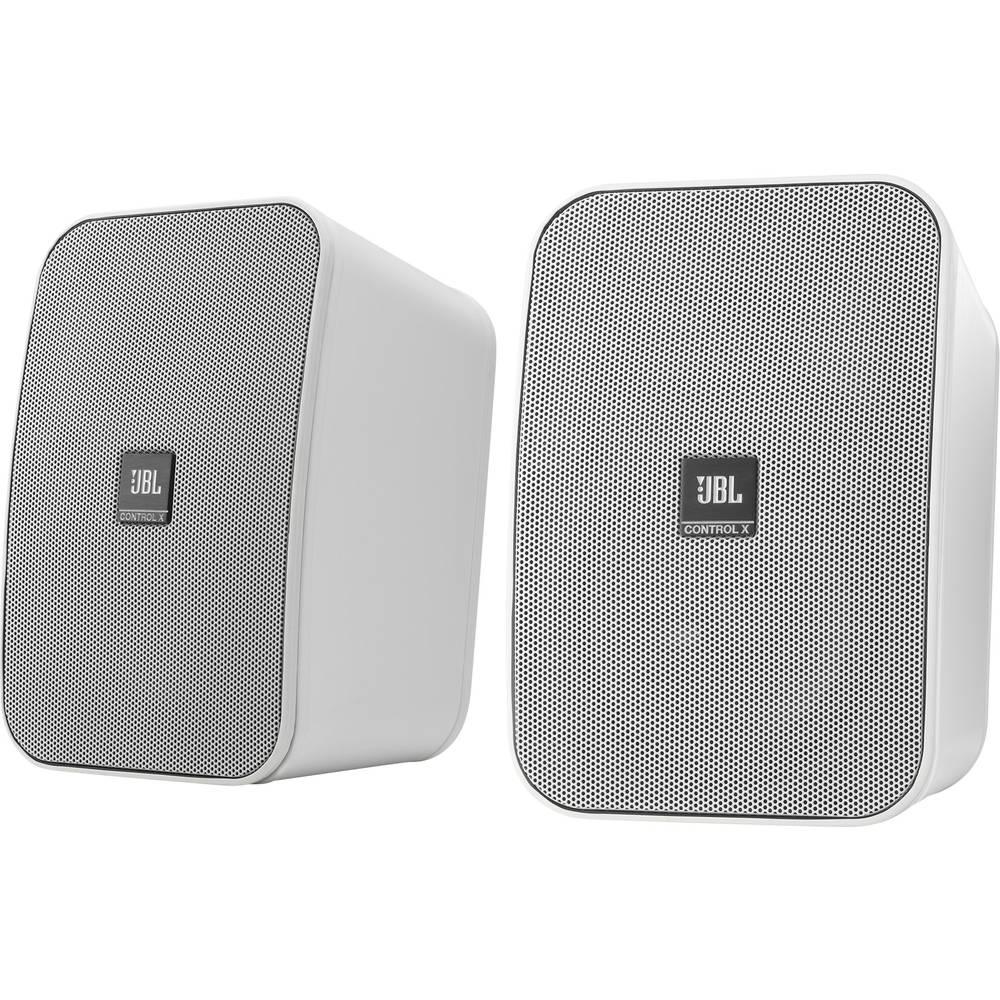 enceinte de monitoring passive 13 cm 5 pouces jbl control x 100 w 1 paire. Black Bedroom Furniture Sets. Home Design Ideas