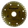 Disque à tronçonner diamanté Einhell 4502016 Diamètre 110 mm Ø intérieur 22.2 mm 1 pc(s)