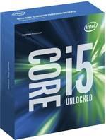 Processeur (CPU) Boxed Intel Core i5 (i5-6500) 4 x 3.2 GHz Quad Core Socket: Intel® 1151 65 W