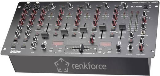 Table de mixage dj 19 poucesrenkforcedjm700u usb - Table de mixage en ligne gratuit ...