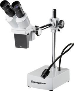Stéréomicroscope Bresser Optik 5802520 binoculaire 20 x lumière réfléchie