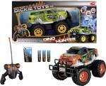 Monstertruck électrique Dino Hunter RtR 1:24